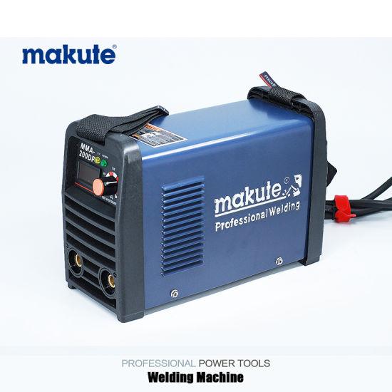 Makute IGBT 160AMP CNC TIG Electric Welding Machine Welder