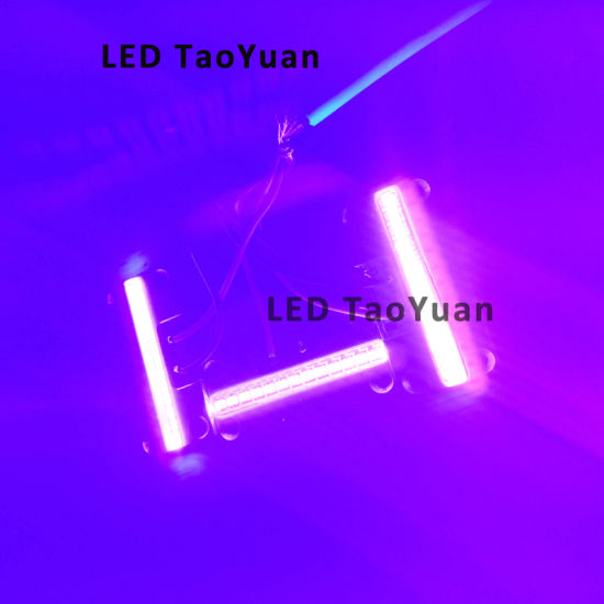 395nm 60W UV Curing Light UV LED Lamp