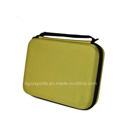Wholesale Promotional Durable Luxury EVA Cosmetic Bag