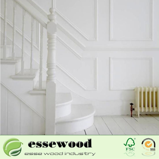 Decorative Trim Wood Moulding Timber Moulding Wall Panel