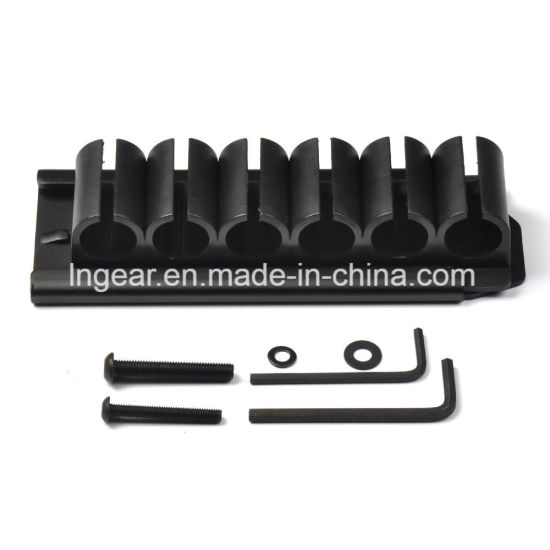 China TbFma Outdoor Hunting Caliber 40 Magazine Shell Carrier Classy Outdoor Magazine Holder