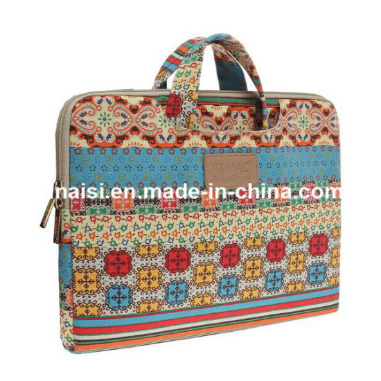 China Neoprene Portable Tote Notebook Computer Carrying Case Laptop ... 28d182eaaf95