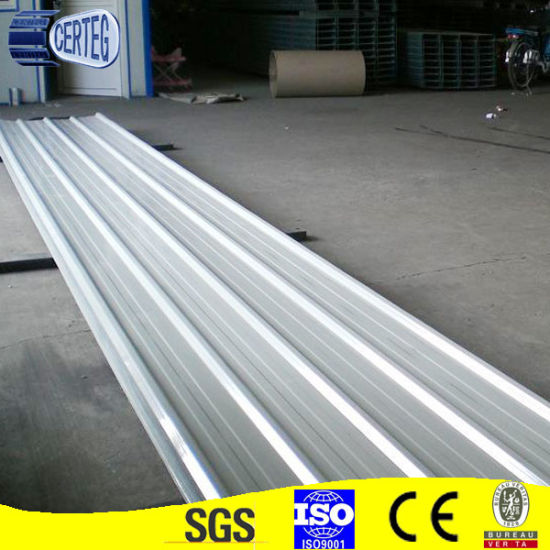 Good quality gi corrguated metal roofing sheet