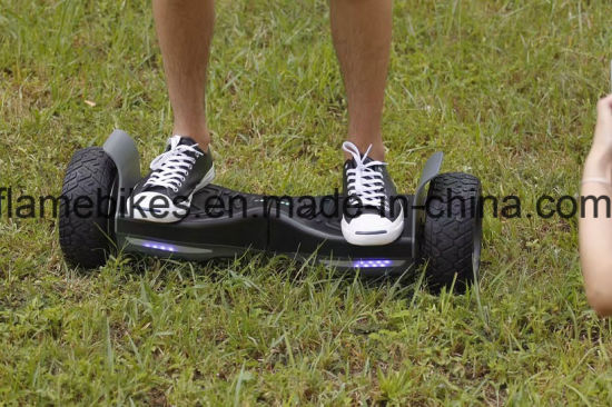 2-Wheel Electric Skateboard with 800V 36V/4.4ah pictures & photos