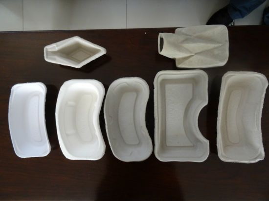 Disposable Paper Pulp Medical Products with High Quality