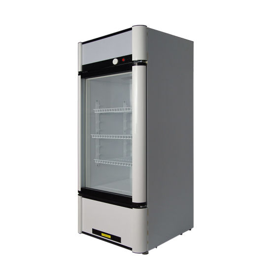 1//1 Gastro Size Roll Top CHILLED DISPLAY Cooling Unit Cooling Pack included
