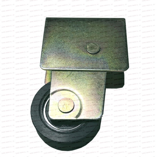China Sliding Pulley Wheel for Door and Window Hardware