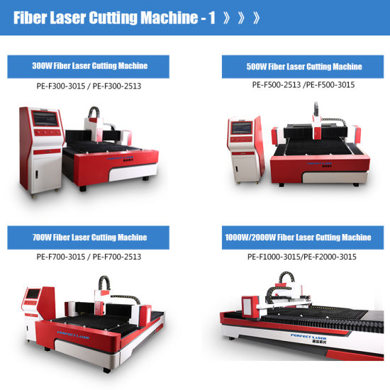 Factory Price Carbon Steel Fiber Laser Cutting Machine pictures & photos