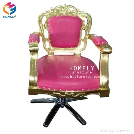 Foshan Hot Selling Salon Chair Salon Shop Products Barber Chair