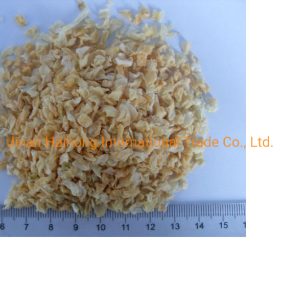2018 Crop Dried/Dehydrated Cropped Onion