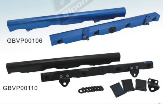 China Fuel Injector Rail Kit/Fuel Rail Extruction - China