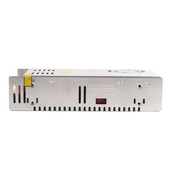 S-350-48 110V/220V Input 350W 48V 7.3A Output Switching Power Supply pictures & photos