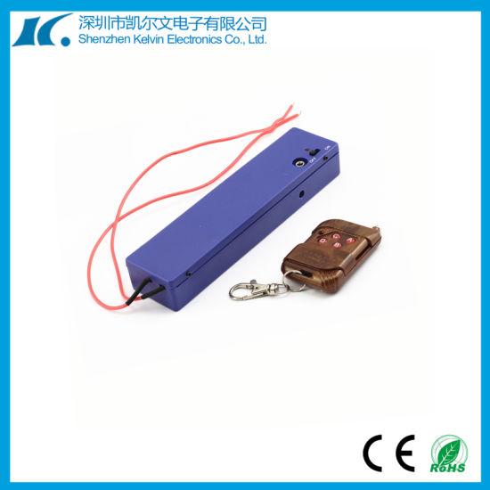 Professional Factory High Accuracy Personal Anti-Theft Alarm Kl-Xb01