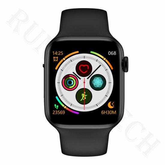 W34 Sport ECG Heart Rate Monitor Bluetooth Phone Call Smart Watch