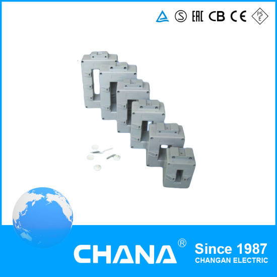 Ce and RoHS Split Core Low-Voltage Current Transformer