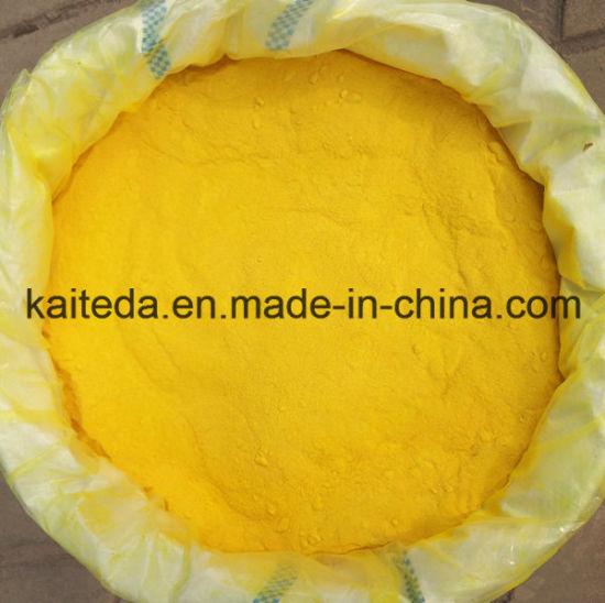 Waste Treatment Chemical--PAC Polyaluminium Chloride