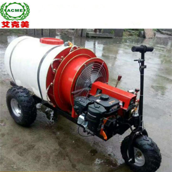 Acme Wholesale Manufacture 300L Gasoline Engine Power Sprayer Pump