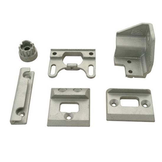 Wholesale Customize Diecast Metal Custom Aluminum Die Casting Spare Auto Parts