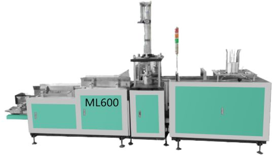Ml600 Automatic Pneumatic Paper Plate Making Machine  sc 1 st  Pingyang Mingliang Machinery Co. Ltd. & China Ml600 Automatic Pneumatic Paper Plate Making Machine - China ...