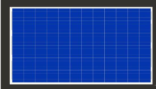 High Quality of Polycrystalline Solar Panel 90W
