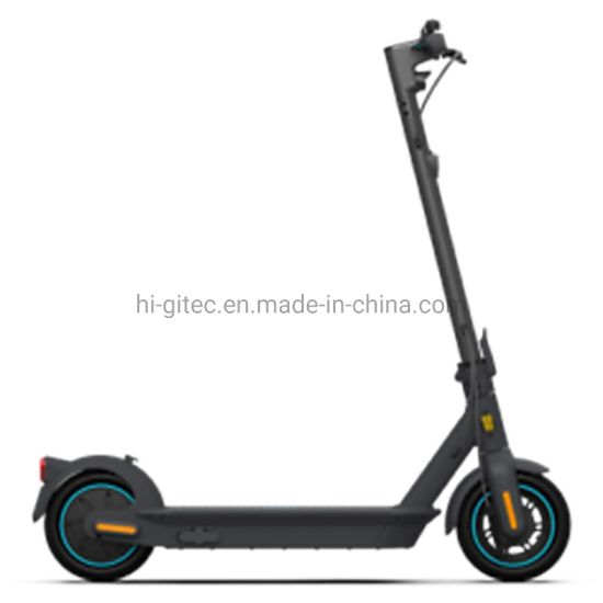 "2020 Newest 10"" Folding 36V10ah Lithium Battery 350W Electric Scooter"