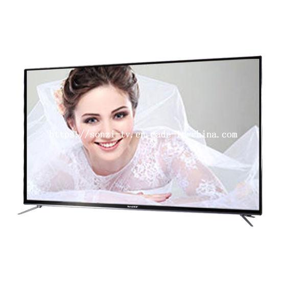 efa882a0302 LED TV 4K China Top Ten Selling Products DVB-T2 S2 Smart TV - China ...