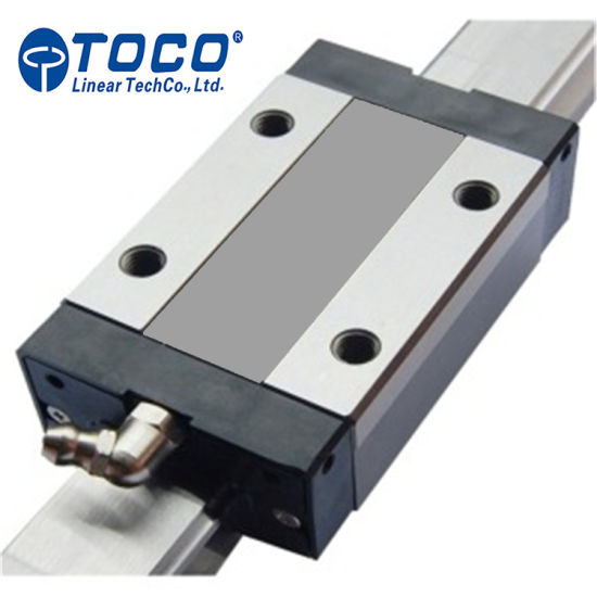 High Performance Bgx Motion Series Linear Guide with Factory Price