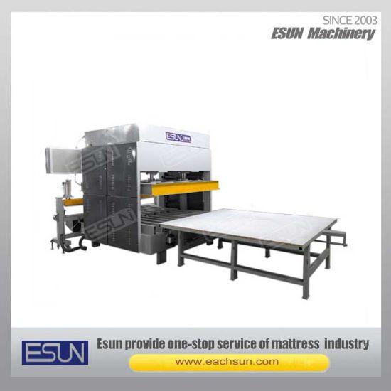 China Eng-11m Mattress Compression Machine - China Mattress