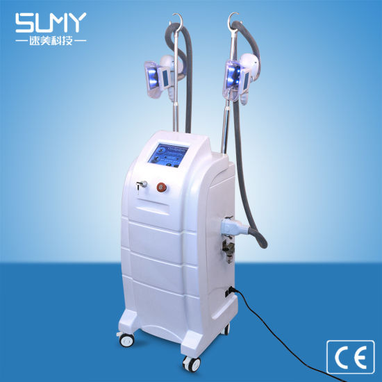 4 in 1 Cryolipolysis Fat Freezing Body Coolscupting Salon Beauty Salon Equipment for Weight Loss Slimming pictures & photos
