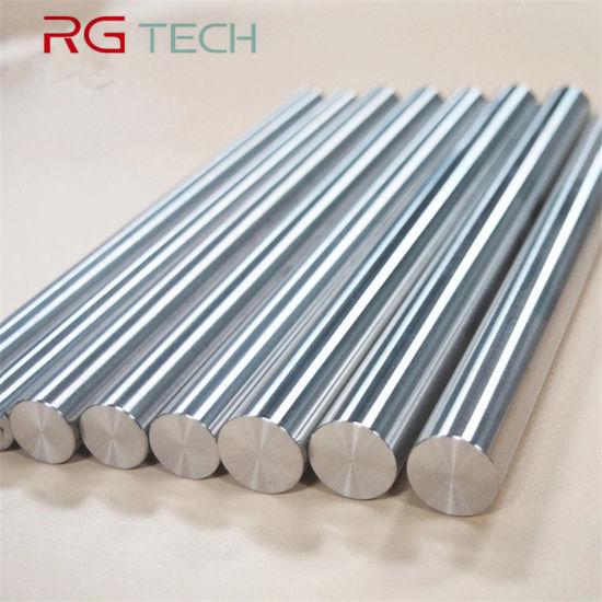 Titanium Bar, Rod Gr. 2 Price