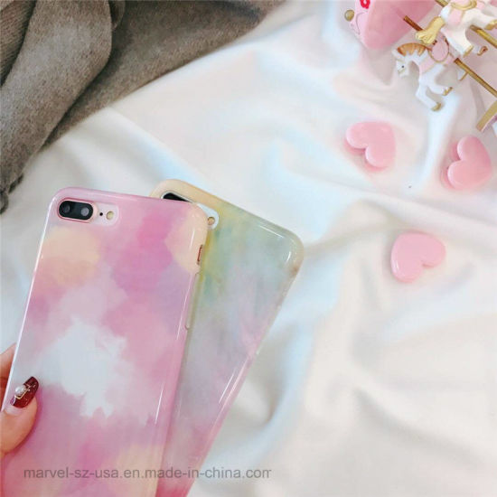 Candy Color Phone Accessories Phone Case pictures & photos