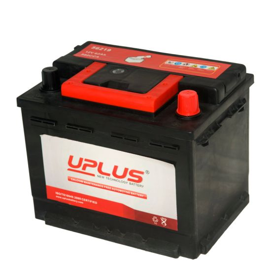 Korean Designed 12v Electric Batteries Auto Battery Ln2 56219