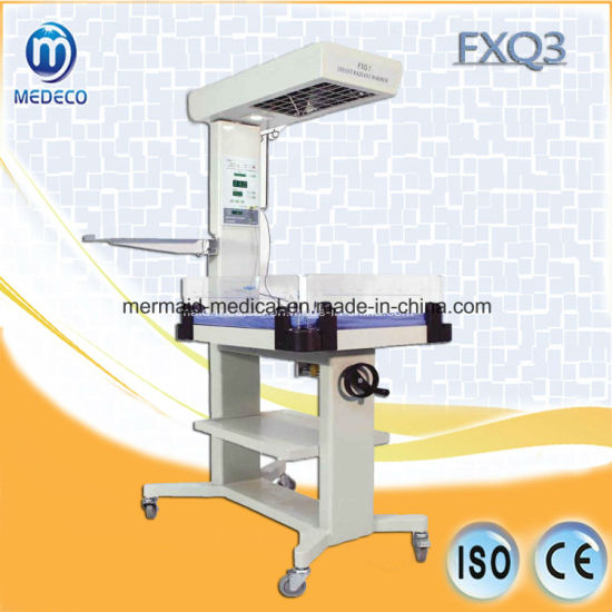 Infant Radiant Warmer Fxq3 (Infant incubator) Baby Equtipment pictures & photos