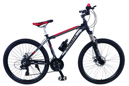 2019 Hot Suspension Fork Disc Brake Bicycle Mountain Bike (SL-MTB-023)