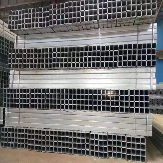 Steel Square Tube Price