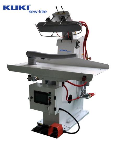china auto sleeve inner bending ironing machine china press