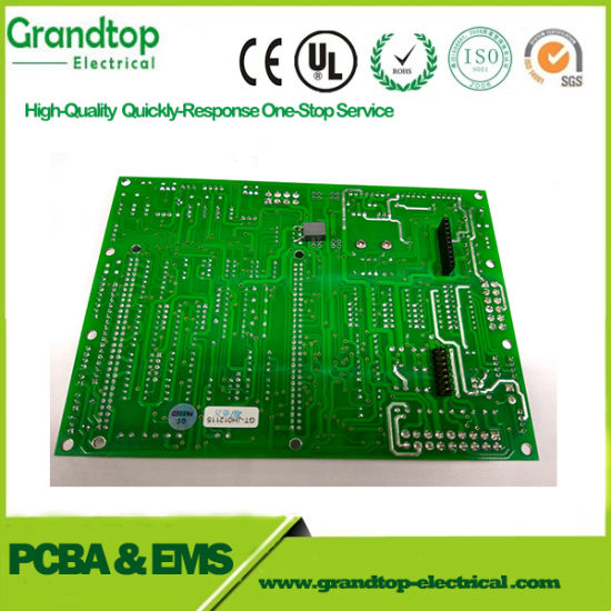 china pcba customized pcb assembly pcb manufacturer with parts