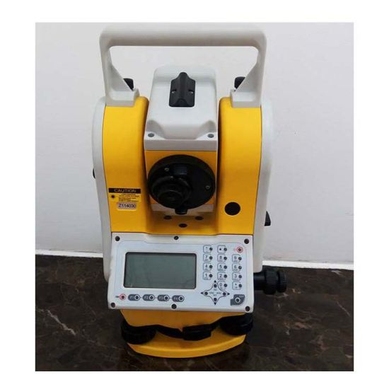 Bluetooth New Reflectorless Total Station, Land Surveying Total Station pictures & photos