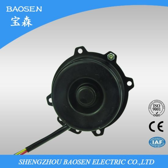 High Quality Bathroom Exhaust Fan Motor Ball Bearing Motor pictures & photos