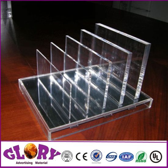 Highlight Laser Dotting LED Light Guide Panel for LED Lighting Panel pictures & photos