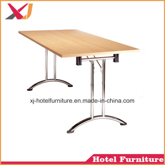 China Cheap Wooden School Meeting Table For ChurchConferenceOffice - Cheap meeting table