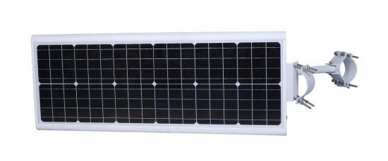 20W Solar Street Lights LED Outdoor Solar Lights Waterproof