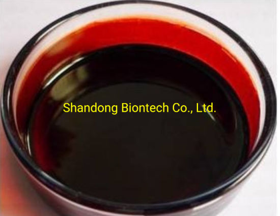 Natural Astaxanthin Oil 5% Extracted From Haematococcus Pluvialis Health Food Additive Herbal Plant Extract Antioxidant pictures & photos