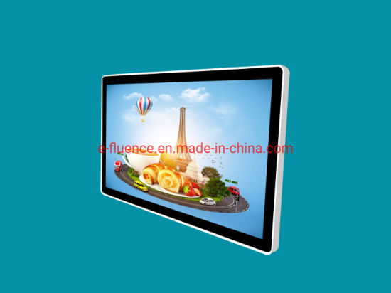 "55"" Capacitive Touch Screen Windows PC Android OS Tablet screen pictures & photos"