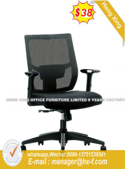 Blue Color Fashion Staff Clerk Cluster Mesh Chair (HX-8N156C) pictures & photos