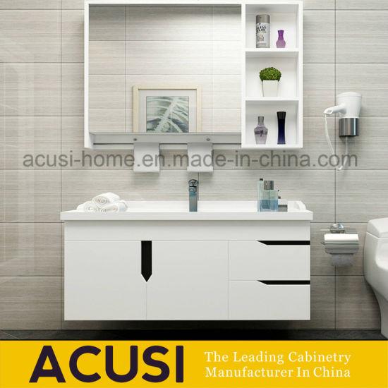 Modern Wood Bathroom Vanities