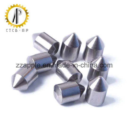 Carbide Drilling Buttons for DTH Button Bits