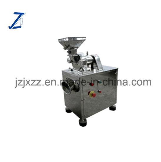 Wf120 High Speed Disc Mill