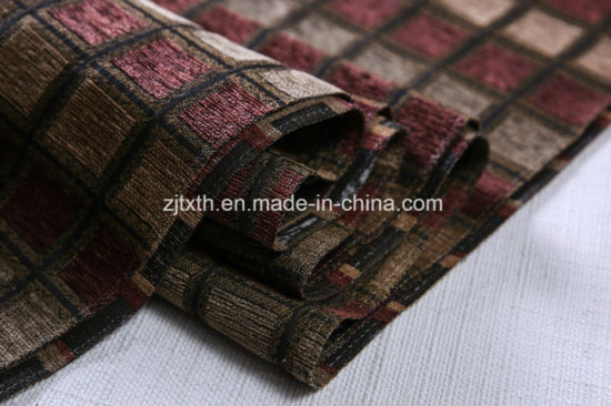 2016 Classical Gemotrical Sofa Fabric for America Market pictures & photos