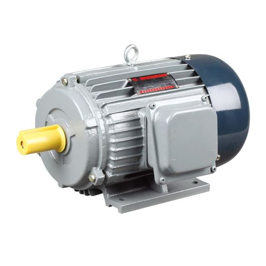 China Y Series 3 Phase AC Induction Electric Motor for Food and ...